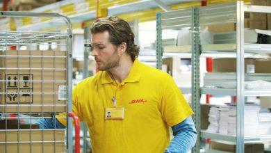 Photo of DHL inicia pruebas con lentes inteligentes en centros logísticos