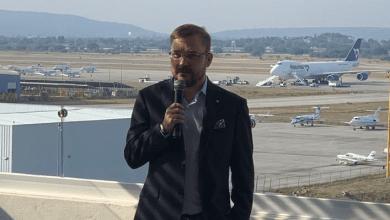 Photo of Panalpina celebra un año de operar en el aeropuerto de Querétaro