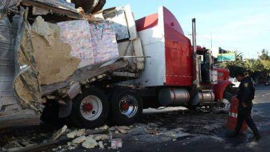 Photo of Incrementan pólizas de seguros al transporte de carga