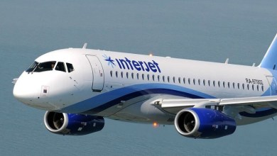 Photo of Interjet abre rutas a Lima, Guayaquil y Medellín