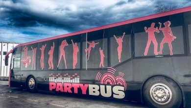 Photo of Regularán los Partybuses en la CDMX