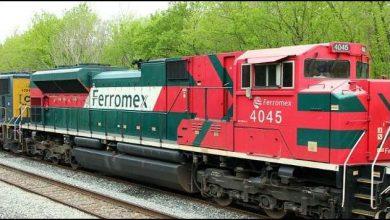 Photo of Estas empresas son las dueñas de Ferromex