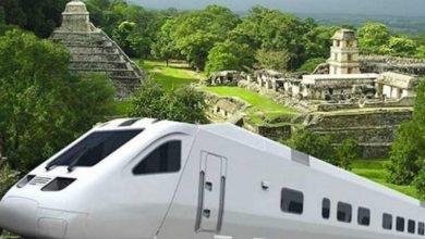 Photo of Organizaciones mayas exigen suspensión del Tren Maya