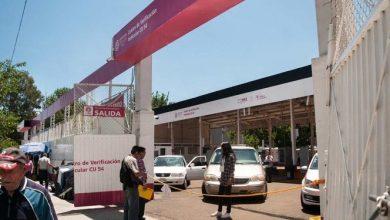Photo of Los Verificentros centros no darán servicio este lunes