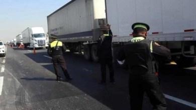 Photo of Filtran información a delincuencia organizada en el robo al autotransporte