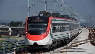 Photo of ¿Cuál es la prisa? Tren México Toluca operaría hasta el 2022