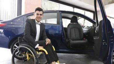 Photo of Crea Nissan auto para personas con discapacidad