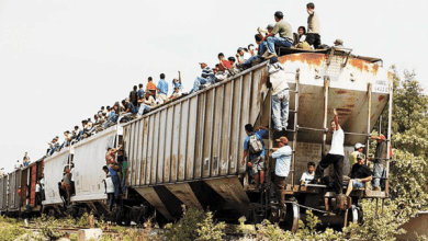 Photo of Buscan reactivar tren Chiapas Mayab