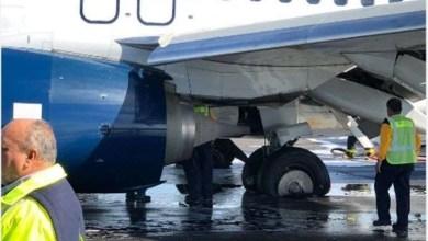Photo of Estas son la aerolíneas con más quejas ante Profeco