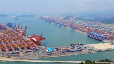 Photo of Puerto de Corea implementará sistema de transporte basado en BlockChain