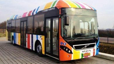 Photo of Volvo Buses forma parte de la transición energética