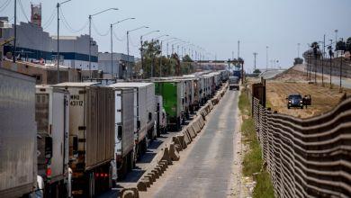 Photo of Buscan agilizar transporte de carga de Tijuana a California