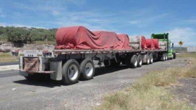 Photo of Crece robo de acero a transportistas en Coahuila: Canacar