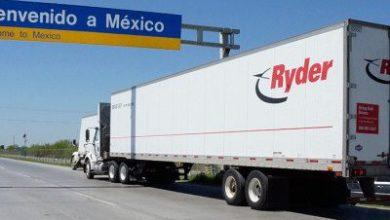 Photo of Ryder Cumple 25 años desarrollando logística en México