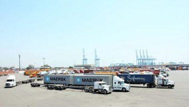 Photo of Más de 28,000 camiones de carga atendidos en Lázaro Cárdenas en lo va del año