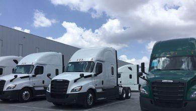 Photo of Se cae la venta de camiones de carga en julio