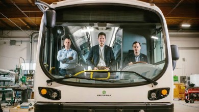 Photo of Proterra, la start up de autobuses eléctricos