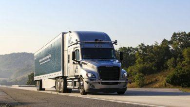 Photo of Daimler Trucks prueba camiones automáticos de nivel 4 en carreteras de Estados Unidos