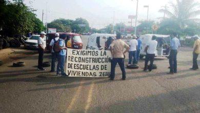 Photo of Pérdidas millonarias por bloqueos carreteros