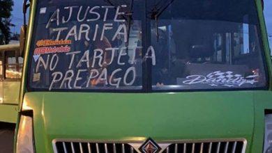 Photo of 'Micros' no quieren cámaras y GPS en transporte, Gobierno del CDMX insiste