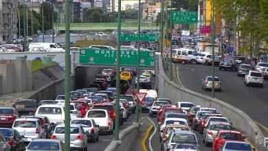 Photo of Tráfico causa pérdidas de 47 mmdp en CDMX: IMCO