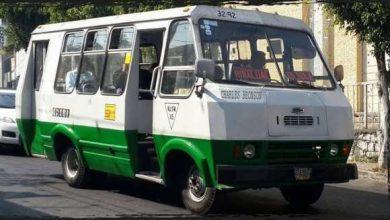 Photo of Transportistas bloquearán estas zonas de la CDMX