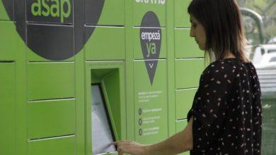 Photo of Lockers inteligentes: estas tiendas ya apuestan por la automatización en la entrega de paquetes