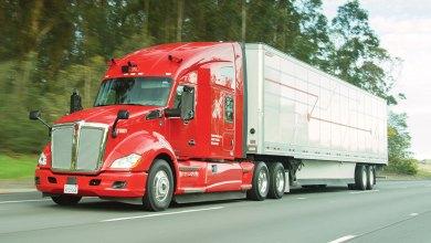 Photo of Así va el tema de la conducción autónoma de camiones