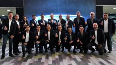 "Photo of Daimler Trucks reconoce a Meritor como ""Proveedor del Año 2019"""