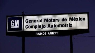 Photo of GM despide a 415 empleados en México por huelga en EUA