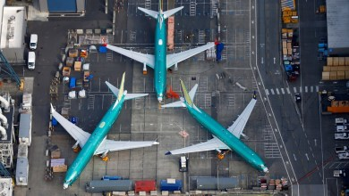 Photo of Detectan fisuras en aviones anteriores al 737 Max de Boeing