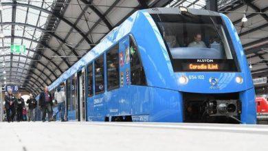 Photo of Alemania alista primer tren cero emisiones, a través de hidrógeno