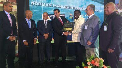 Photo of Grupo Aeroportuario del Pacífico inicia operaciones en Jamaica