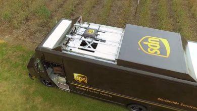 Photo of UPS opera la primera aerolínea de drones en Estados Unidos