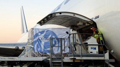 Photo of Geodis lanza servicio de carga aérea de Honk Kong a Guadalajara… en 22 horas!