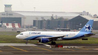 Photo of Interjet debe 126 millones a Seneam