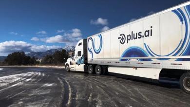 Photo of (Video) Camión sin conductor recorre 4,500 kms para entregar 20 toneladas de mantequilla