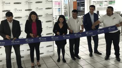 Photo of Daimler inaugura Estación de Conectividad en Oaxaca