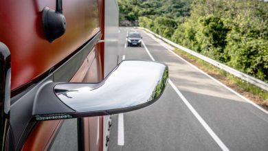 Photo of Este es el primer camión de línea que NO usa espejos