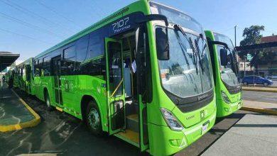 Photo of CDMX da banderazo a flotilla de 76 autobuses de RTP