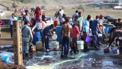 Photo of 4 de cada 10 litros de combustible que se vende en México es ilícito