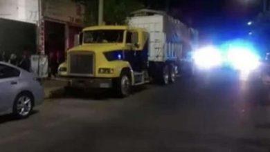 Photo of Detienen a 108 migrantes dentro de camión en Querétaro