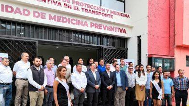 Photo of Canacar y SCT abren centro de Medicina Preventiva para exámenes médicos