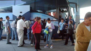 Photo of A partir del 12 aumenta pasajeros de autobuses