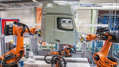 Photo of México quita el liderato de exportaciones de camiones a Alemania