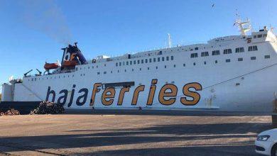 Photo of Reactivan servicio de Ferry de carga de La Paz a Mazatlán