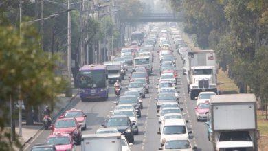 Photo of Ahora anuncian restricción a la circulación de transporte de carga en 2020 para la CDMX