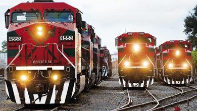 Photo of Bajan robos en 2019, pero también cae carga para trenes