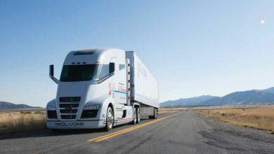 Photo of ¿Será el hidrógeno lo que mueva el  transporte de carga en la década de 2020?