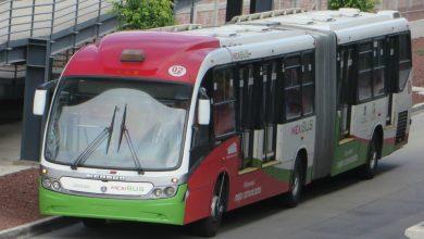 Photo of Suben tarifas de transporte público en Edomex